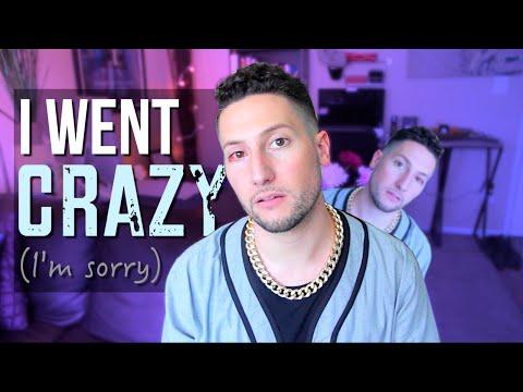 I WENT CRAZY (I'm sorry) | STORY TIME w/ LIVE FOOTAGE