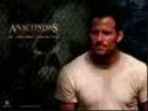 the talented Johnny messner