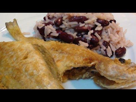 Receita de arroz de feijão vermelho by necasdevaladares
