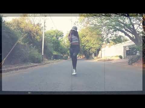 Akiliz dance video...Ammara Brown