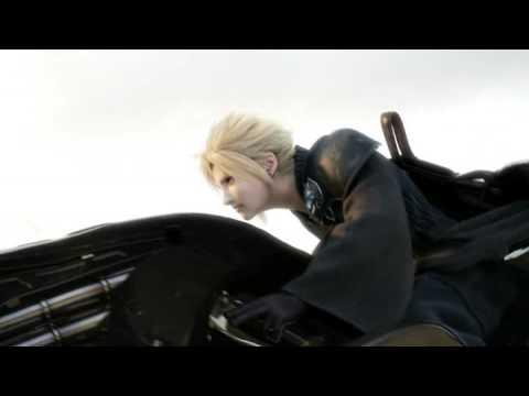 final fantasy 7 advent children complete english download