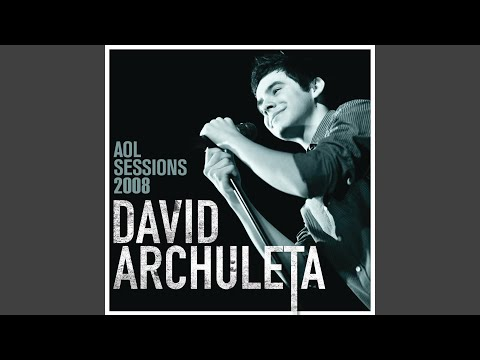 A Little Too Not Over You (AOL Session)