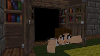 Minecraft сериал - Охотники: 4 Серия