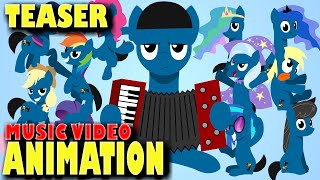 Repeat youtube video Brony Polka Animated - WIP TEASER