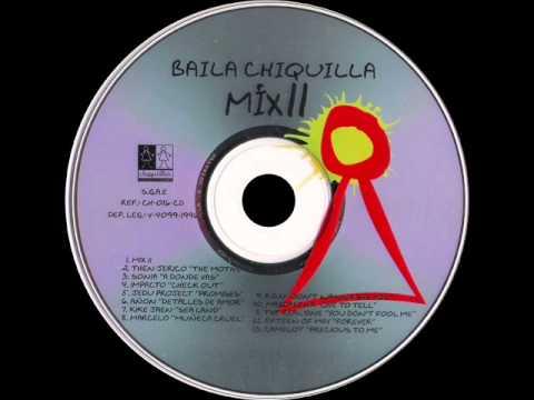 Baila Chiquilla Mix II
