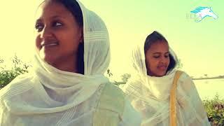 Ella TV - Matiwos W/gergsh ( keshi ) - Kab Zmneya - New Eritrean Music 2018 - Official Music Video