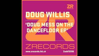 Doug Willis - Crystal Lover