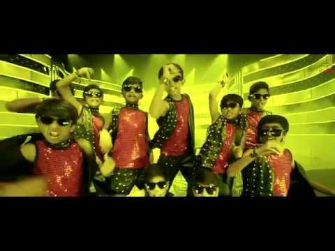 Latest RAJAKUMARA OFFICIAL VIDEO SONG APPU POWERFUL DANCE