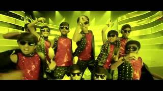 Latest RAJAKUMARA OFFICIAL VIDEO SONG APPU POWERFUL DANCE