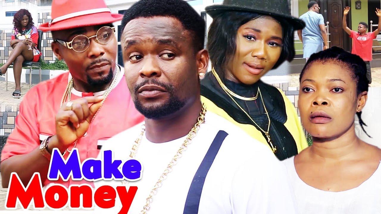 NEW HIT MOVIE ''Make Money'' Season 7&8 (ZUBBY MICHAEL) 2019 Latest Nigerian