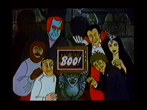 WGN Channel 9 - Boo! (1982)