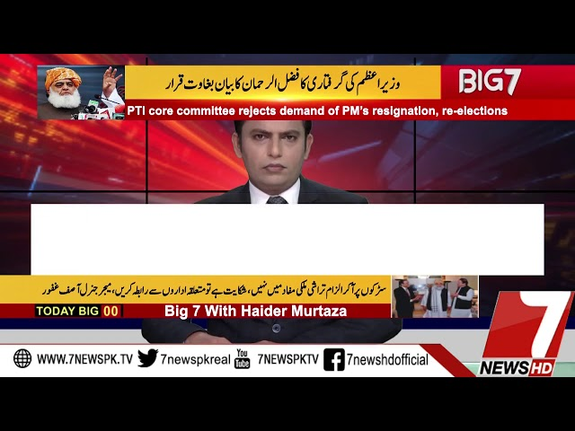 BIG 7 02 November 2019 |7News Official|