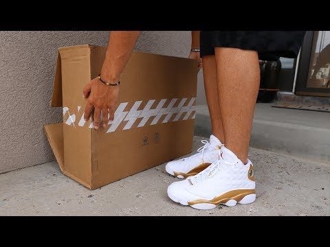 JORDAN BRAND CAN HAVE MY MONEY!! (CRAZY SNEAKER STEAL UNBOXING)