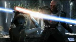 Three Days Grace【Get Out Alive】 STAR WARS OLD REPUBLIC.
