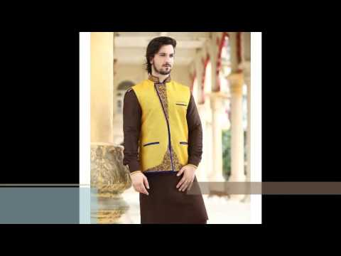 Best Sherwani designs | Best Men Suit's Designs