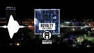 """Royalty"" Freestyle / Trap Beat Free Rap Hip Hop Instrumental (Prod. DJ Hoppa)"