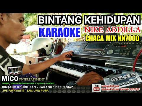 karaoke-bintang-kehidupan-mix-kn7000-manual-chaca-nike-ardilla---erfin-diaz-pro