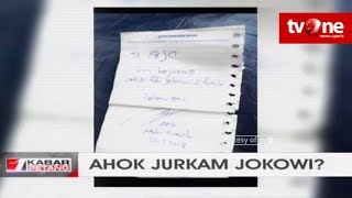 Video Surat Dukungan Ahok Untuk Jokowi download MP3, 3GP, MP4, WEBM, AVI, FLV Agustus 2018