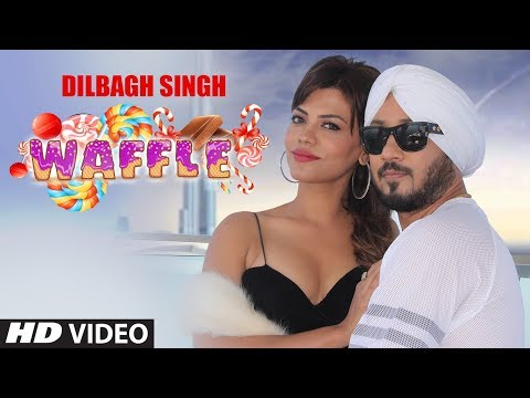 Dilbagh Singh: Waffle (Full Song) Jaymeet | Jeet Aman | Late