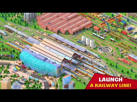 PLAY GAMES ANDROID GLOBAL CITY PART 8