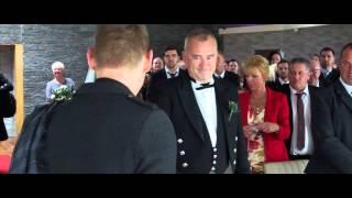 Sophie & Mark Wedding Highlights at The Vu