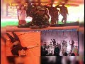 YouTube Turbo Sandese Aate Hain dance performed by GNPS Belchampa