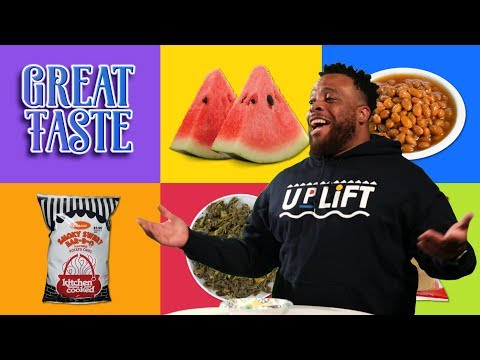 The Best BBQ Side Dish | Great Taste