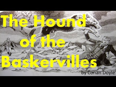 Learn English Through Story - The Hound of the Baskervilles by Conan Doyle - Elementary