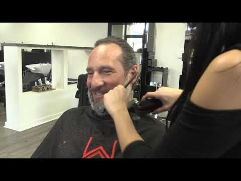 Detroit Grooming Co.|Lou's cut at W Barber Spa and Salon