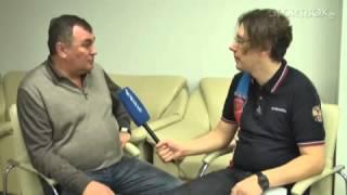 Виктор Авдиенко: Профессиональный спорт - это война