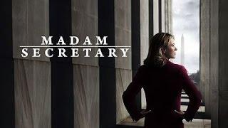 Madam Secretary Pilot Promo #1