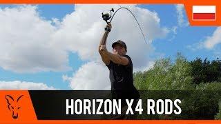 Idąc za wielkim sukcesem wędzisk Horizon X5, przedstawiamy serię X4, którą pokochacie. Dzięki gładkiemu, błyszczącemu wykończeniu oraz dyskretnym ...