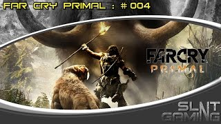 Far Cry Primal ☞ Let's Play #004 Von Eulen und Wölfen - Gameplay deutsch german HD