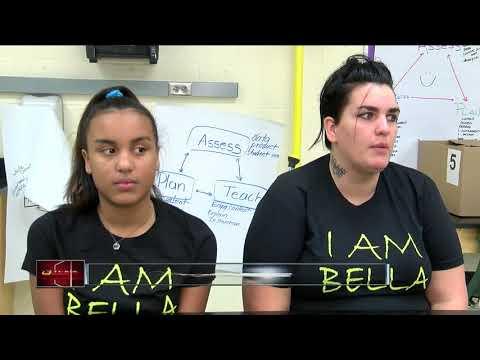 I Am Bella wants every girl to feel beautiful
