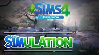 #TheSimulation - SNOW MOD, REPAIRMAN, SIM CLUBS