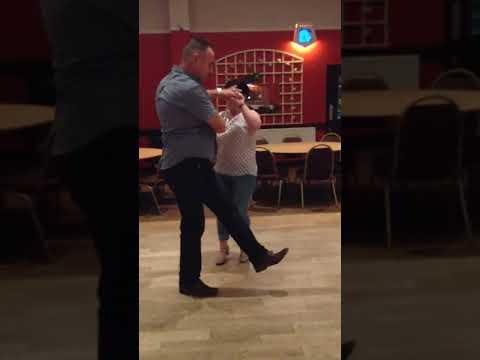 Irish country Jive Dancing Dublin