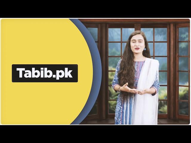 Aap Ka Tabib with Kinza - Health & Fitness Awareness Program Talk Show by Tabib.pk