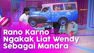 BROWNIS - Rano Karno Tak Tahan Ketawa Melihat Wendy Sbagai Mandra (21/1/20) PART2