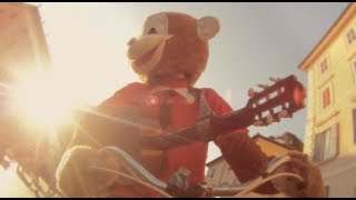 Will and the People - Lion In The Morning Sun - Official Video - HD