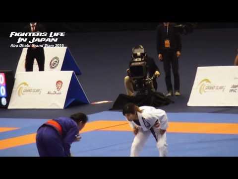 FL - Grand Slam 2016 Tokyo - Rikako Yuasa 1st
