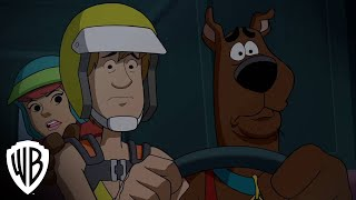 Scooby-Doo! and WWE: Curse of the Speed Demon Trailer