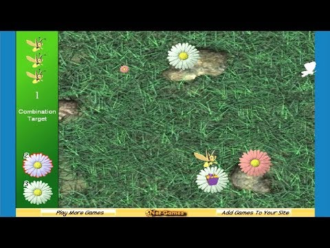Bee Beep V1.0 (Flash Game 2005)