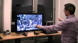Futuro do Pretérito - Episódio 1 (Touch Screen)