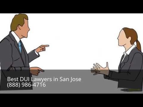 DUI Attorney San Jose CA