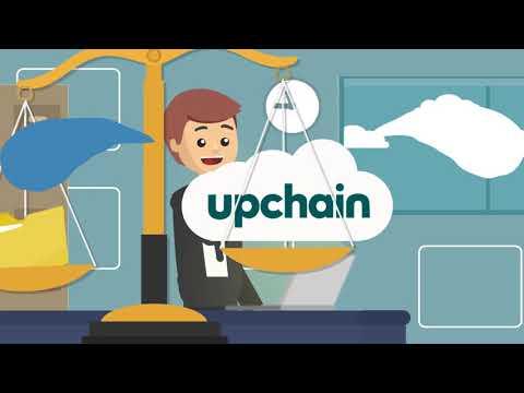 Why Upchain?