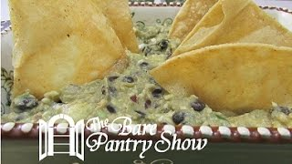 Superbowl Recipe:black Bean Pineapple Avocado Dip