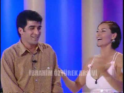 İbrahim Erkal & Emine Ün, tokat olayının aslını Hülya Avşar'a anlatıyor 1998