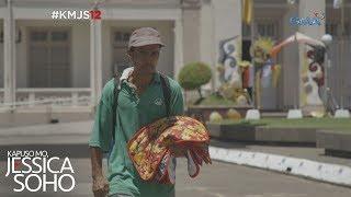 Kapuso Mo, Jessica Soho: Ang laban ni Tatay Rolando