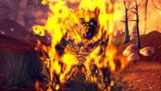 Fallout New Vegas - Top 10 Enemies AFTER DLC