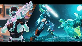 Fortnite Cinematic Pack - Outfit Breakpoint - The Final Showdown EVENT - PLUS! (Téléchargements GRATUIT)